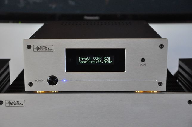 Sprzedam DAC przetwornik D/A Burr-Brown PCM1704 K DIY