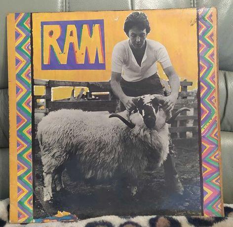 Płyta winylowa Paul McCartney RAM
