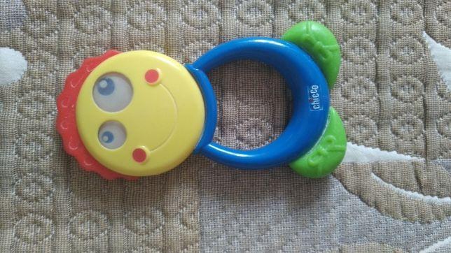 Игрушка Chicco - грызун, клоун
