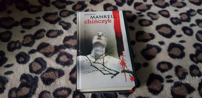 Chińczyk Henning Mankell