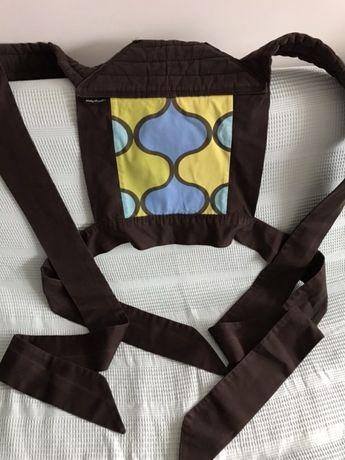 Nosidło ergonomiczne mei tai