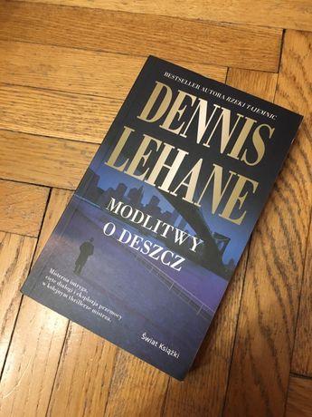 Książka Dennis Lehane Modlitwy o deszcz
