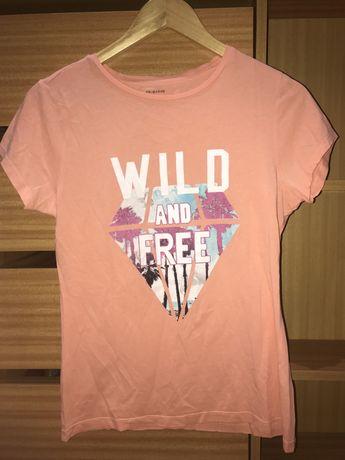 T-shirt Menina Primark