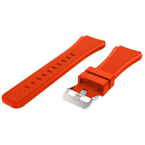 Gruby, elastyczny silikonowy pasek do zegarka różne Seiko,Orient,Citiz