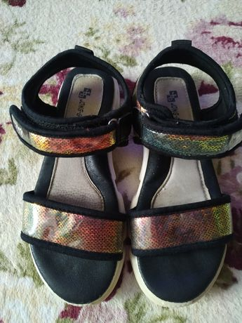 Обувь девочка