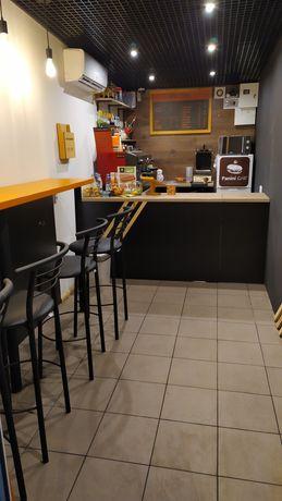 Меблі комплект для кав'ярні