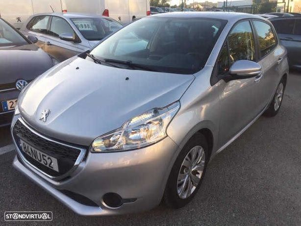 Peugeot 208 (208 1.4 HDi Active)