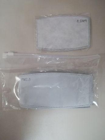 Filtr do maski PM 2.5 N99 FP3 Węglowy