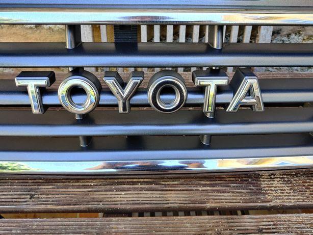 Toyota land Cruiser  grelha radiador