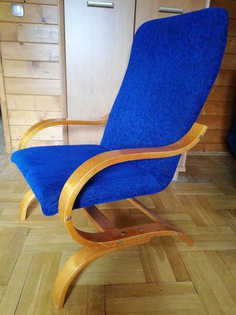 Fotel 2szt, granat, Royal Blue