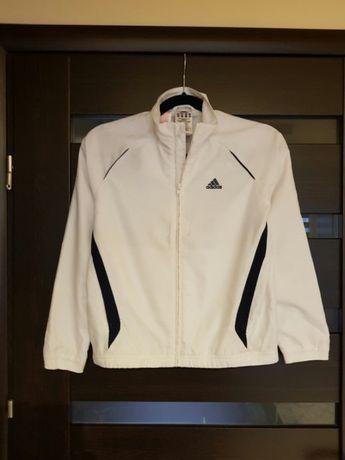 Bluza chłopięca Adidas szwedka idealna rozm. 140