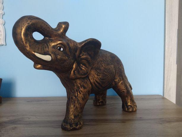 Skarbonka słoń DUŻY