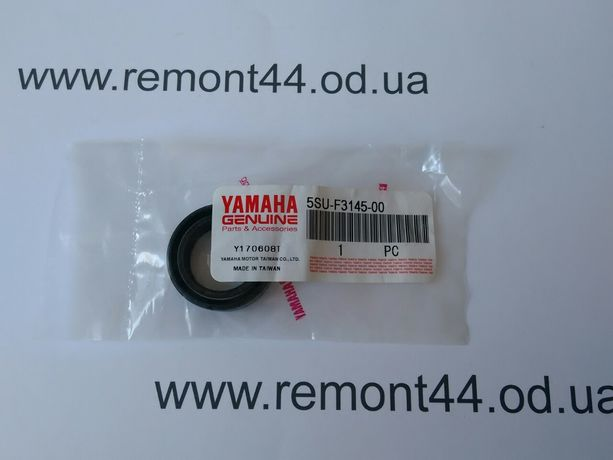 Сальники-пыльники вилки Yamaha Jog SA16/36/39, Vino SA26J 26x37x10