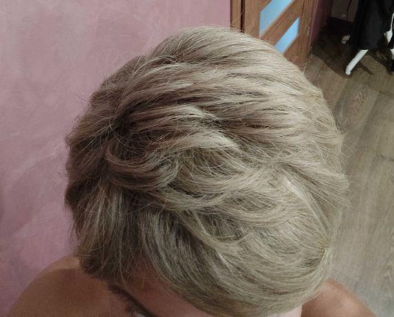 Sprzedam peruka blond