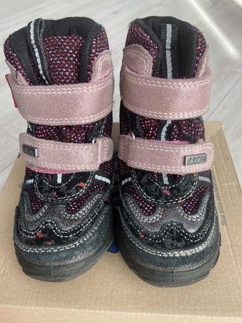 Зимние ботинки Bartek, 23