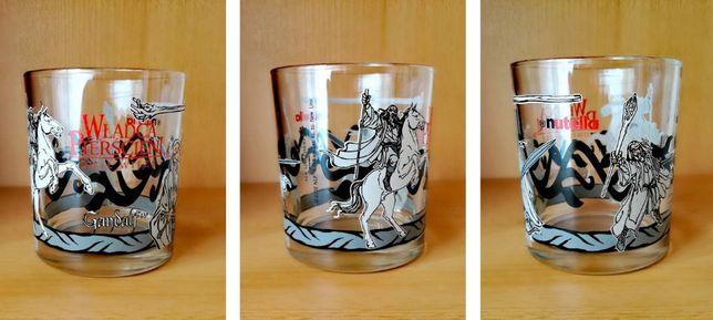 szklanka Nutella Władca Pierścieni: Dwie Wieże - Gandalf
