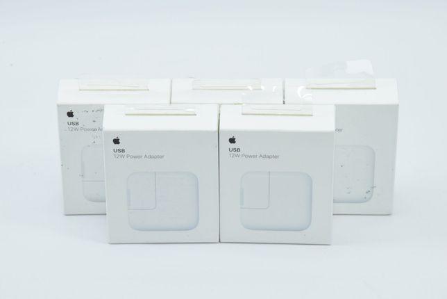 Зарядное устройство Apple USB 12W PowerAdapter (MD836LL/A) #16188