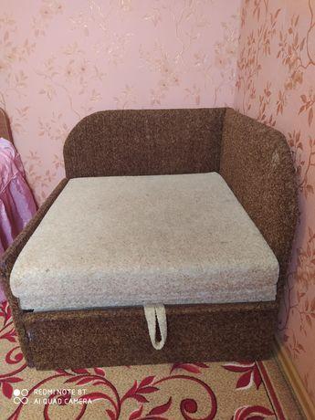 Дитячий диван малютка