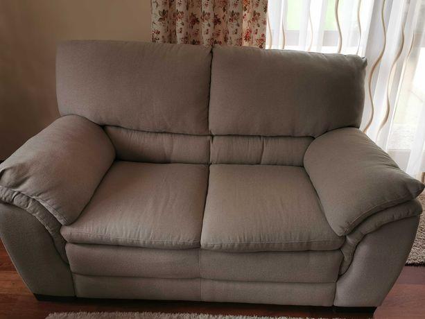 włoska sofa 2 osobowa