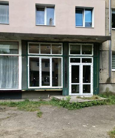Комерційне приміщення 26 м.кв. 25 кВт Набережна