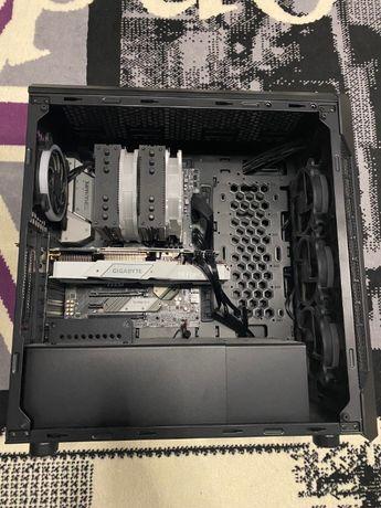 Komputer RTX 2080 Super / i5-9600KF/ 16GB 3600Mhz/ SSD 512GB GWARANCJA