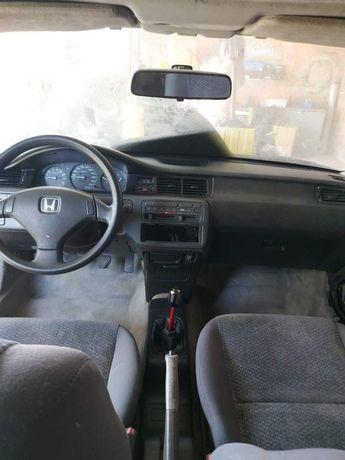 Vendo Honda civic eg4