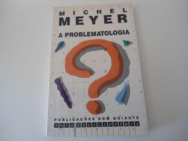 A Problematologia por Michael Meyer (1991)