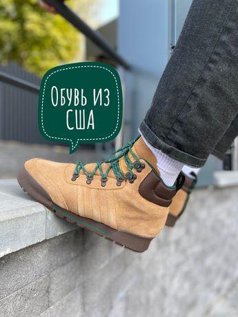 Ботинки зимние Адидас Adidas Jake Boot оригинал