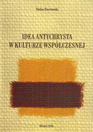 Idea Antychrysta w kulturze współczesnej