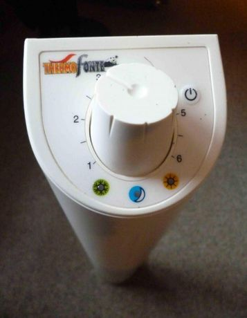 Thermofonte - Placa electrónica para radiador electrico Thermofonte