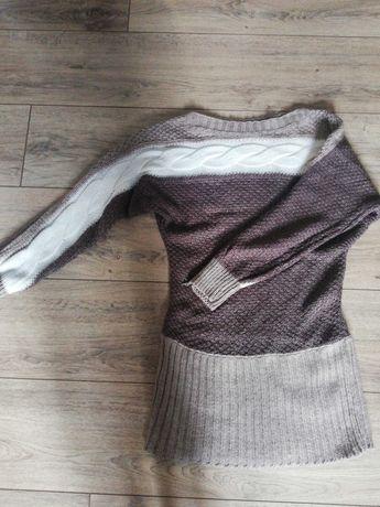 Ciepły sweterek, S