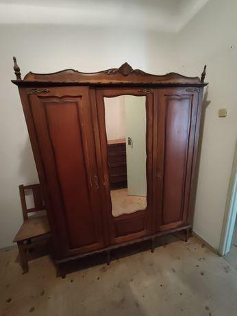 Conjunto de móveis