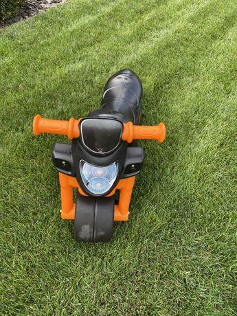 Продам детский мотоцикл беговел