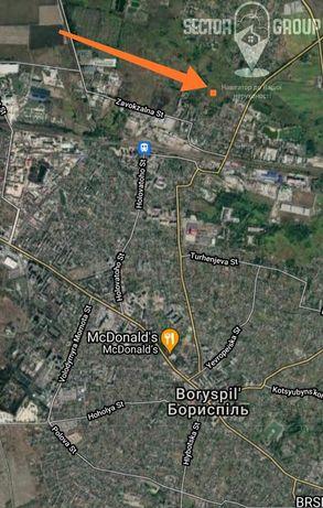 Акція! Ділянка в Борисполі 2700$ під ключ, без додаткових витрат!