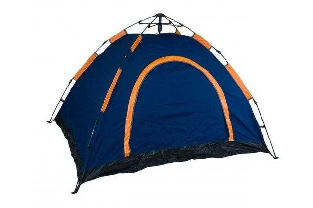 Палатка автоматическая трёхместная D&T – 2 x 1,5 м