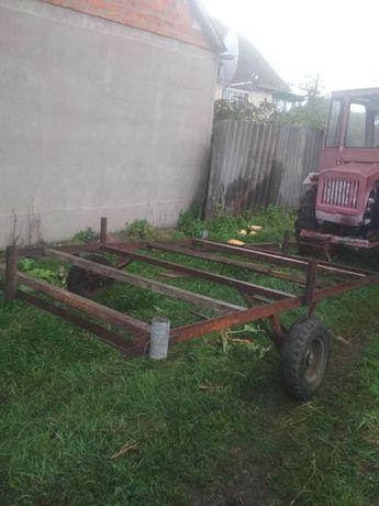 Прицеп для трактора.