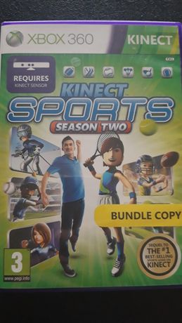 Kinect Sports na xbox 360