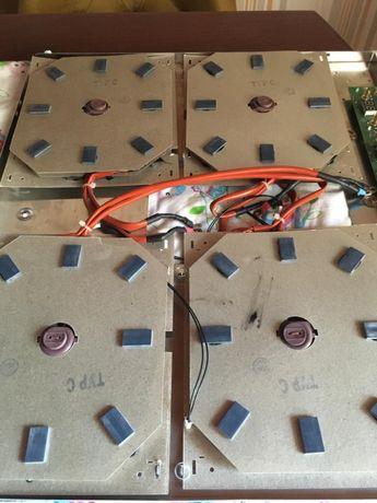 Części do plyty indukcyjnej AMICA PI6544S4KH