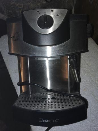 Ekspres ciśnieniowy clatronic