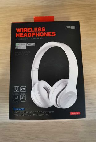 Nowe Sluchawki FS - FH0915W
