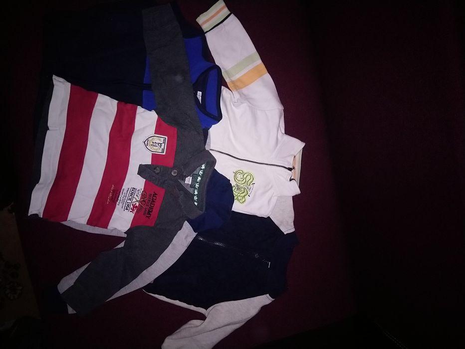 Куртка для хлопчика ,реглан, кофта Adidas Львов - изображение 1