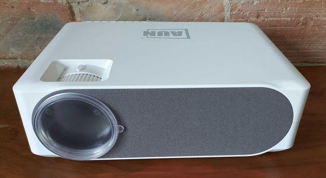 Projektor LED AUN AKEY6 Full HD 1920x1080 - Rzutnik