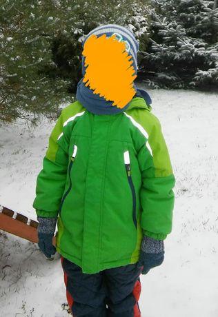 kurtka zimowa