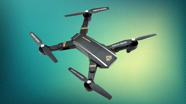 Квадрокоптер Phantom D5HW с WiFi камерой, дрон
