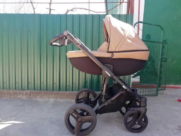 Дитяча коляска 2в1 Verdi Mirage
