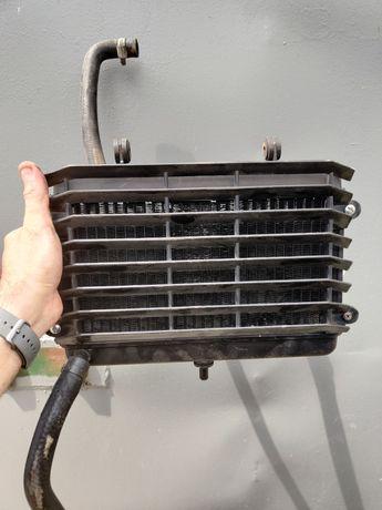 Радиатор yamaha tdr 125