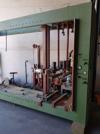 Prensa para moveis maquinas de carpintaria