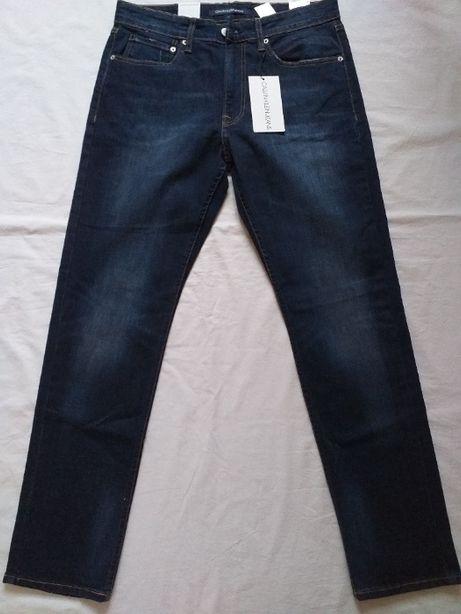 Spodnie męskie Calvin Klein W 31 L 32