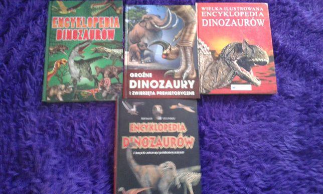 Encyklopedie dinozaurów