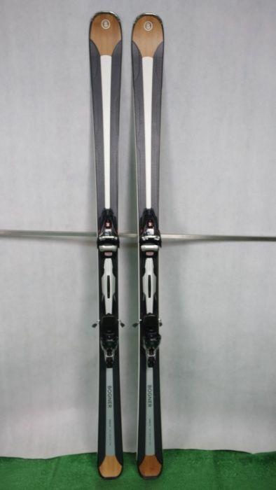 NARTY BOGNER ski vision TR 179 Korczyna - image 1